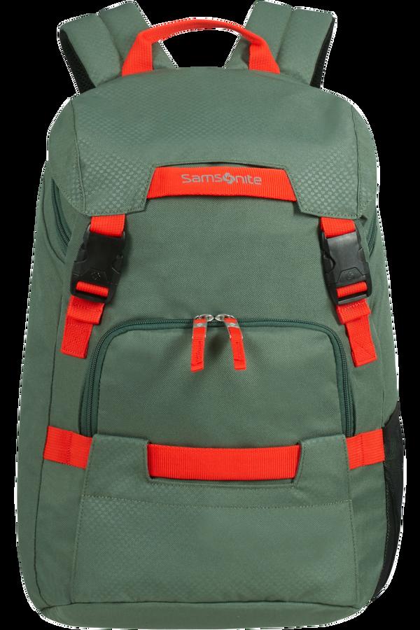 Samsonite Sonora Laptop Backpack M 14inch Thyme Green