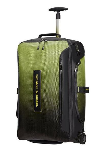 Paradiver X Diesel Reisetasche mit Rollen 67cm