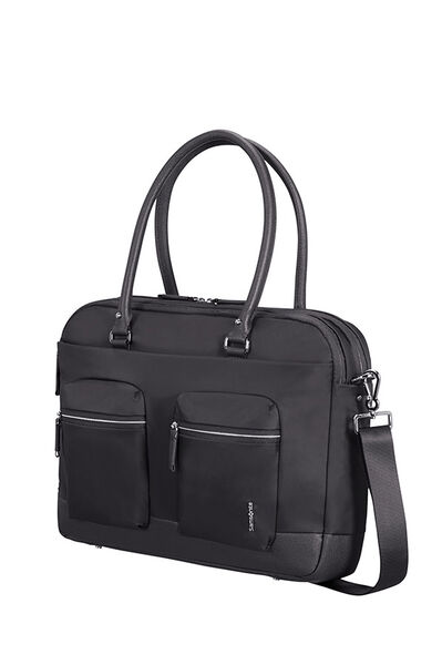 Move Pro Ladies' business bag Schwarz