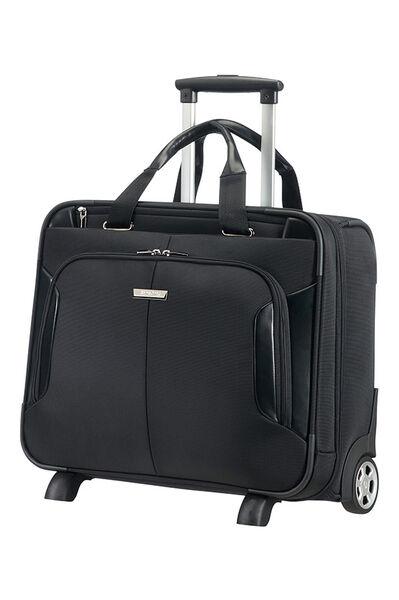 XBR Laptoptasche mit Rollen S