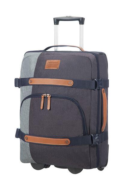 Rewind Natural Reisetasche mit Rollen 55cm
