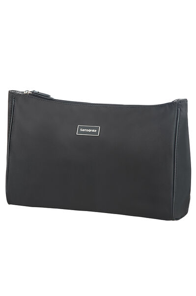 Karissa Cosmetic Cases Beauty case L Schwarz