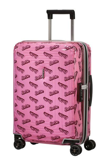 Neopulse Barbie Trolley mit 4 Rollen 55cm