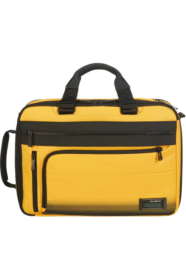 Samsonite Cityvibe 2.0 3 Way Business Case Exp.  15.6inch Golden Yellow