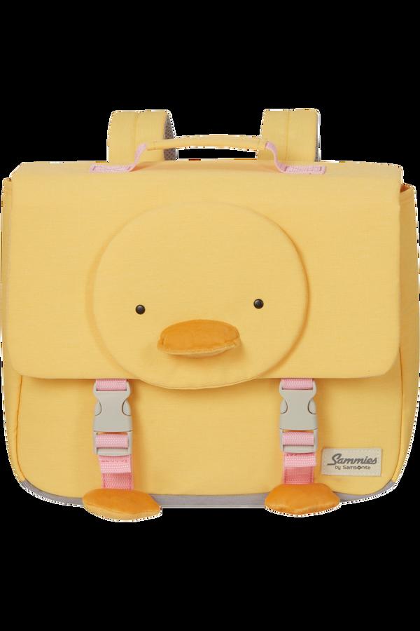 Samsonite Happy Sammies Eco Schoolbag Duck Dodie S  Duck Dodie