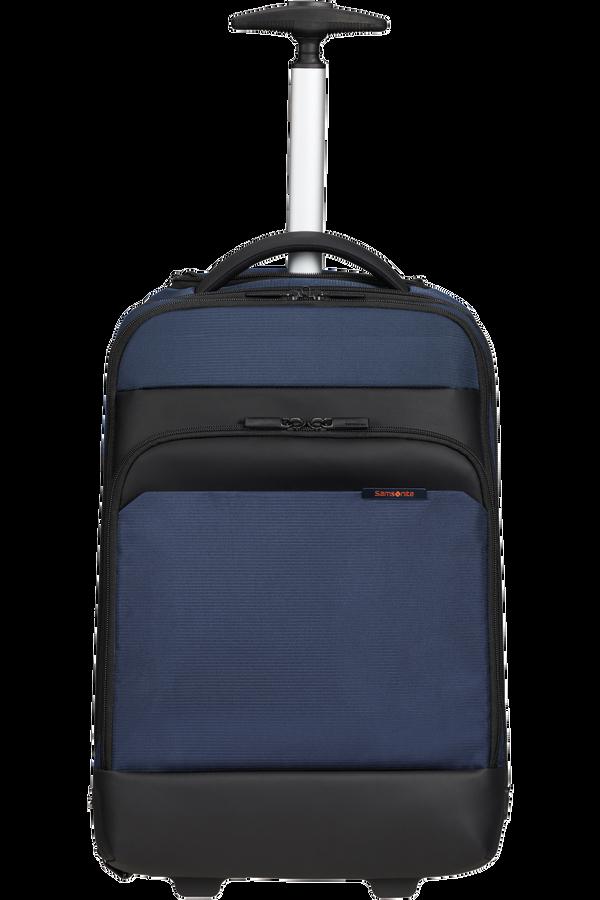 Samsonite Mysight Laptop Backpack with Wheels 17.3'  Blau