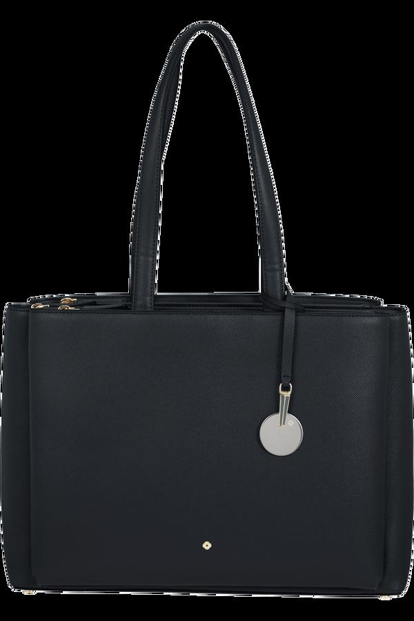 Samsonite Roundtheclock Shopping Bag 14.1'  Schwarz