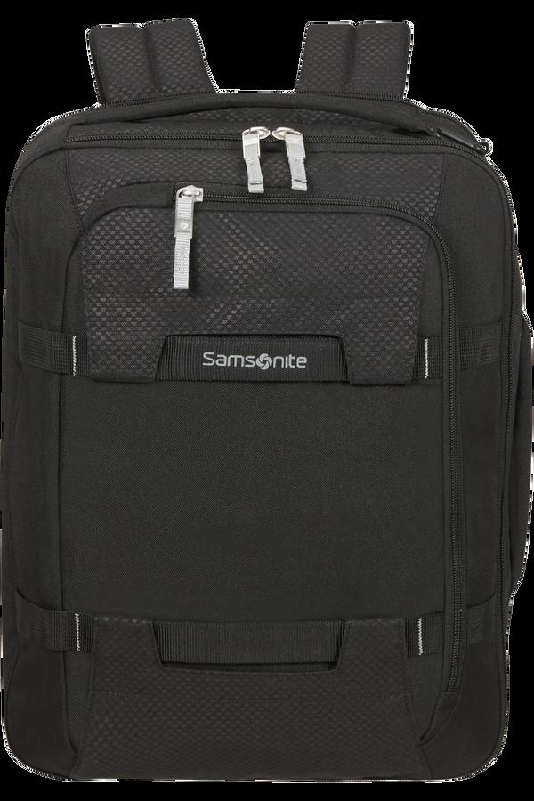 Samsonite Sonora 3-WAY SHOULDER BAG EXP  Schwarz