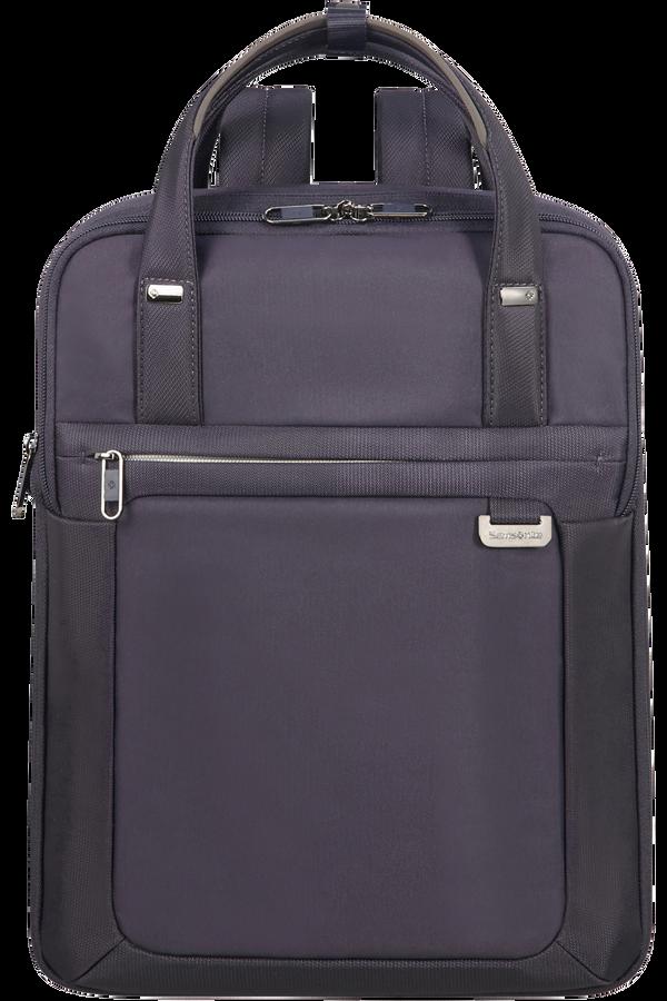 Samsonite Uplite 3-Way Laptop Backpack Exp  Blau