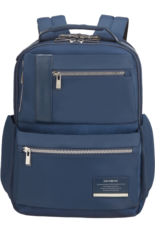 Samsonite Openroad Chic Laptop Backpack  14.1inch Midnight Blue