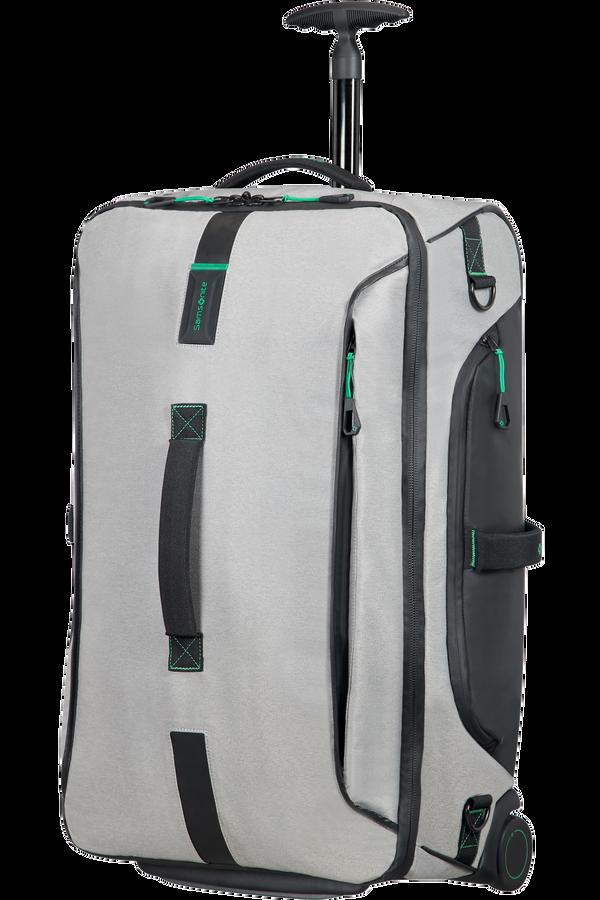 Samsonite Paradiver Light Reisetasche mit Rollen 67cm  Jeans Grey