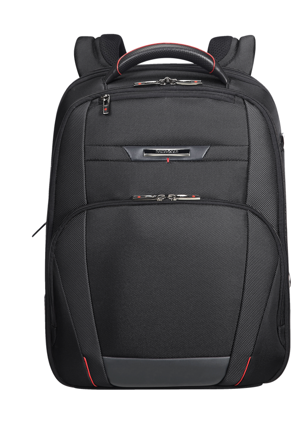 Samsonite Pro-Dlx 5 Laptop Backpack Expandable  39.6cm/15.6inch Schwarz