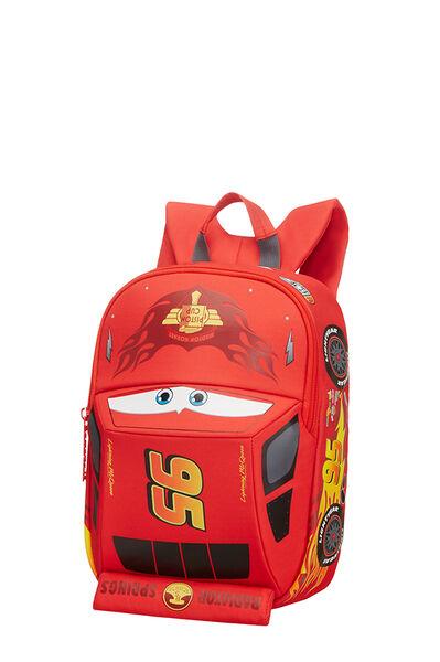 Disney Ultimate Rucksack S Cars Classic