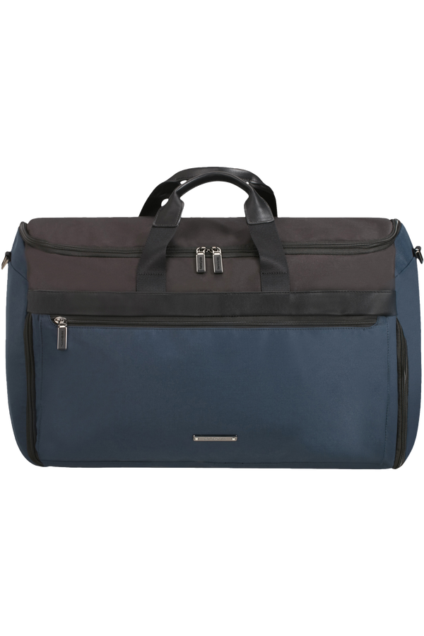Samsonite Asterism Transformable duffle bag 55cm  Space Blue