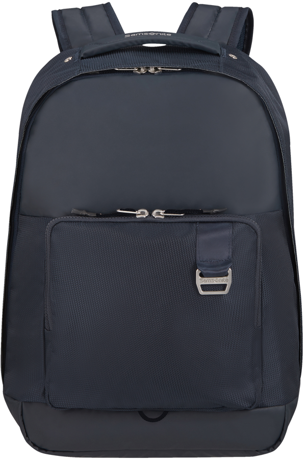 Samsonite Midtown Laptop Backpack M 15.6inch Dark Blue