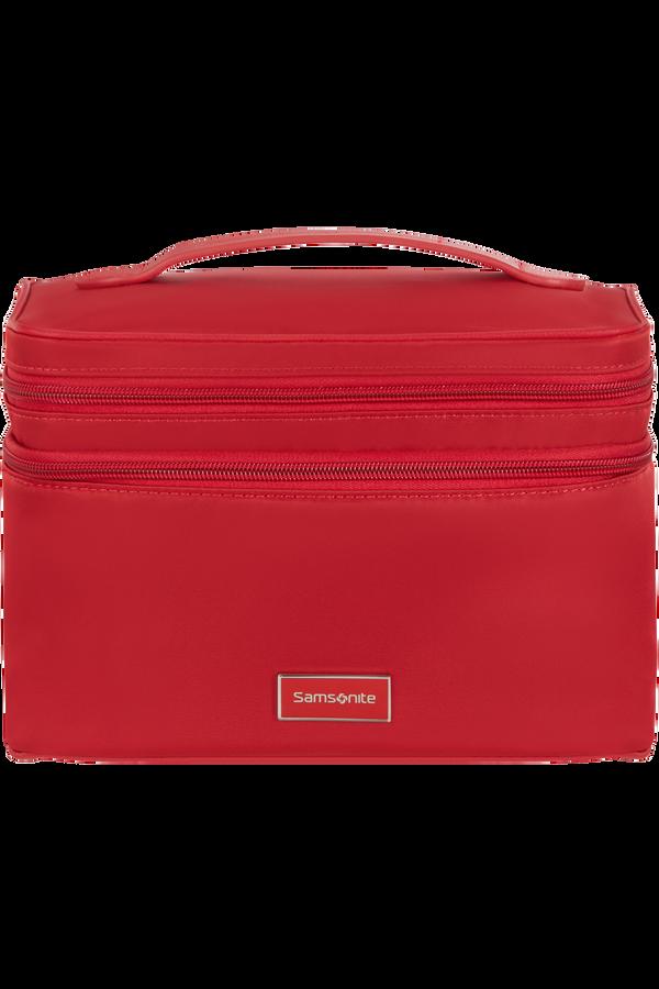 Samsonite Karissa Beauty Case  Formula Red