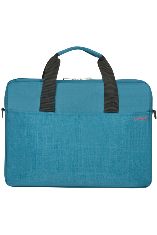 Samsonite Sideways 2.0 Shuttle Sleeve  15.6inch Moroccan Blue