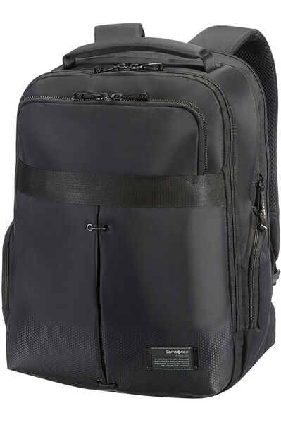 Cityvibe Laptop Rucksack Jet Black
