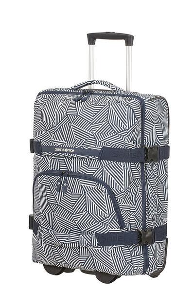 Rewind Reisetasche mit Rollen 55cm