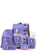 Ergonomic Backpack Rucksack Rapunzel