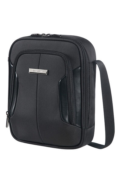 XBR Crossover Bag Schwarz
