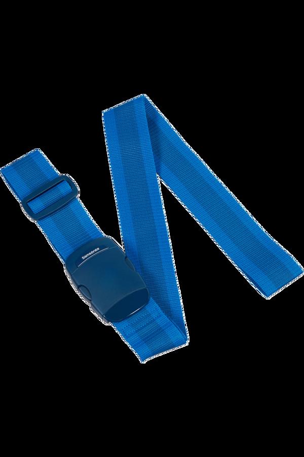 Samsonite Global Ta Luggage Strap 50mm Midnight Blue