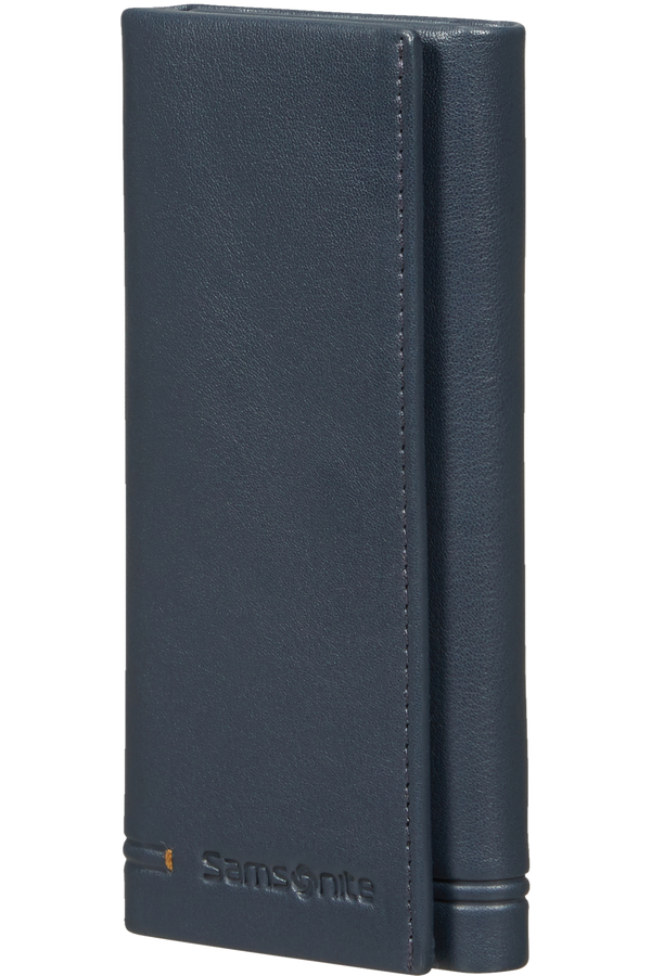 Samsonite Simpla Slg 502 - Key Hanger 6 Hooks  Petrol Blau