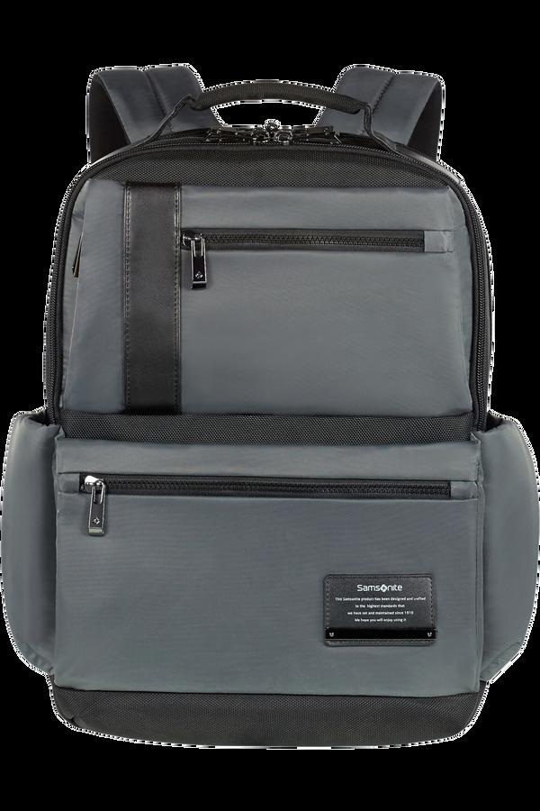 Samsonite Openroad Laptop Backpack  15.6inch Eclipse Grey