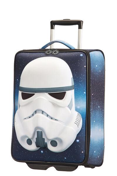Star Wars Ultimate Trolley mit 2 Rollen 52cm
