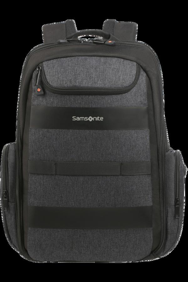 Samsonite Bleisure Backpack 15.6' Exp Daytrip  Anthrazit