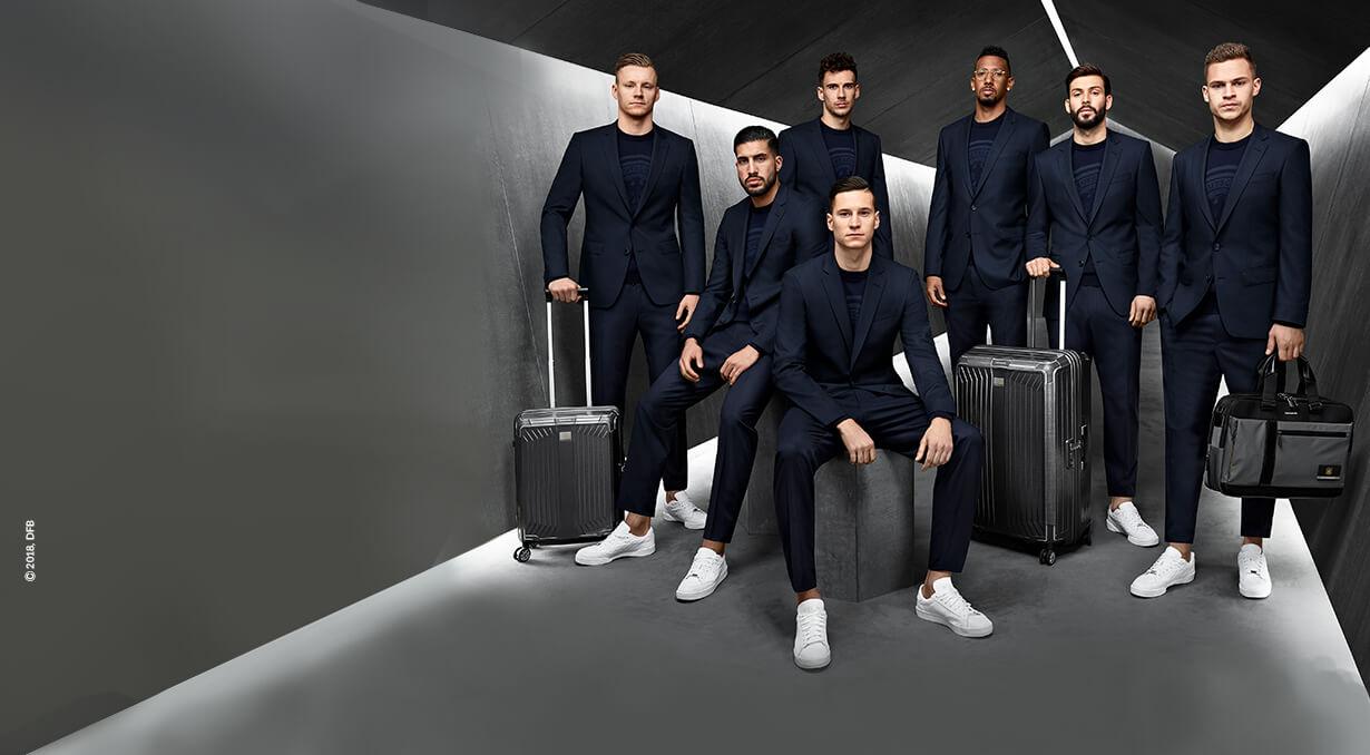 German Football Team