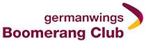 Germanwings Boomerang Club