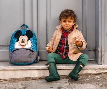 Schulranzen & Schultaschen