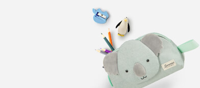 Entdecken Sie unsere - passenden Stifteboxen