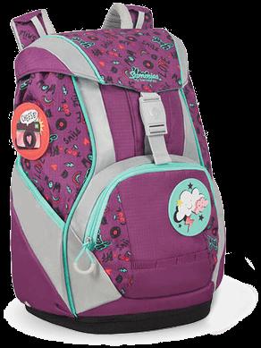 Product Image Doodle Purple 7426