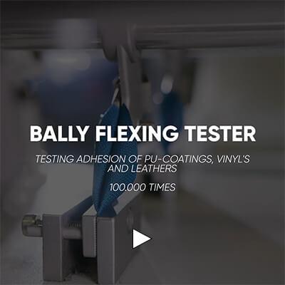Bally Flexing Tester