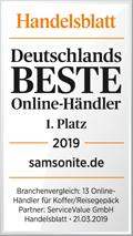 Deutschlands beste Online-Händler