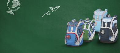Ergofit Backpacks