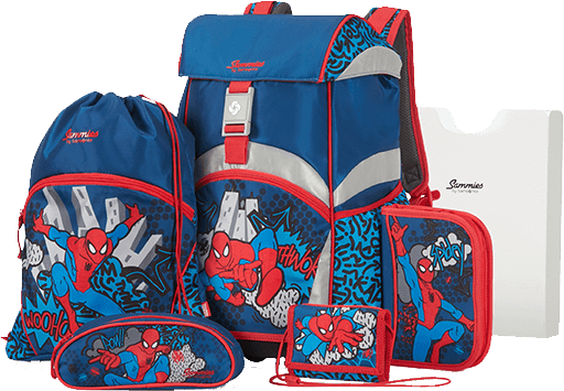 Product Image spiderman 5036