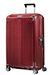 Lite-Box Trolley mit 4 Rollen 75cm Deep Red