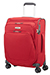 Spark SNG Trolley mit 4 Rollen Top pocket 55cm Rot