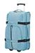 Rewind Reisetasche mit Rollen 68cm Ice Blue