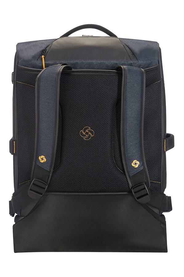 paradiver light reisetasche mit rollen 55cm rucksack jeans blue. Black Bedroom Furniture Sets. Home Design Ideas