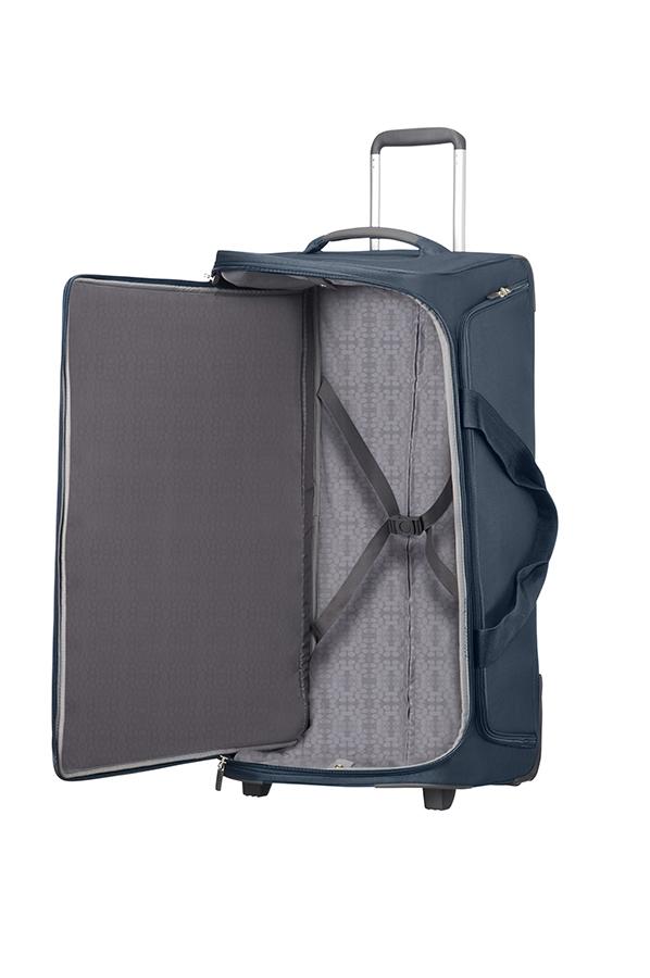 spark sng reisetasche mit rollen 77cm samsonite. Black Bedroom Furniture Sets. Home Design Ideas