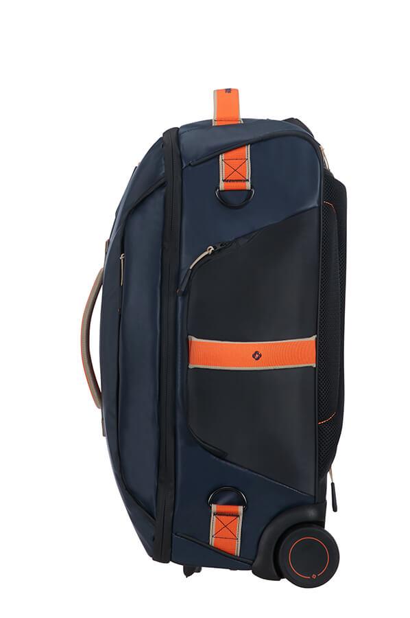 paradiver light reisetasche rucksack auf rollen 55cm samsonite. Black Bedroom Furniture Sets. Home Design Ideas