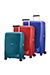 Optic Luggage Set 1