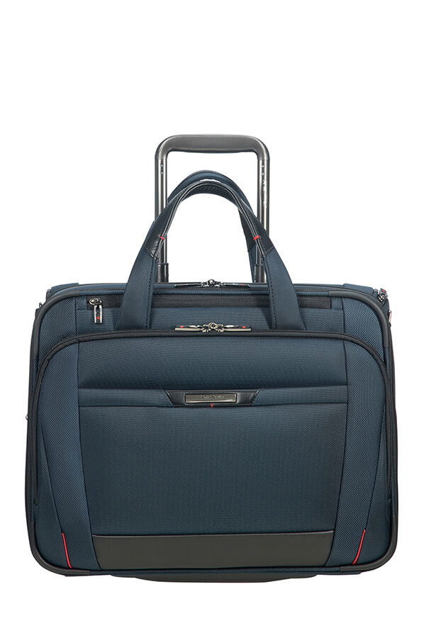 pro dlx 5 laptoptasche mit rollen 15 6 samsonite. Black Bedroom Furniture Sets. Home Design Ideas